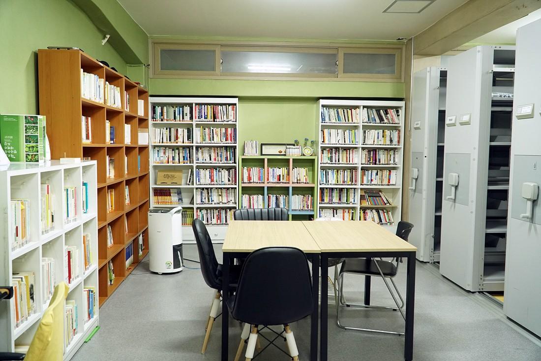 본관지하1층-도서관2