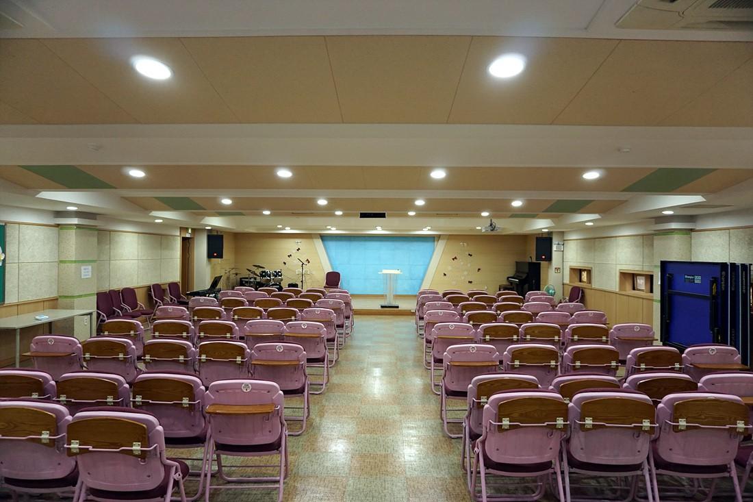 교육관2층-소년부실