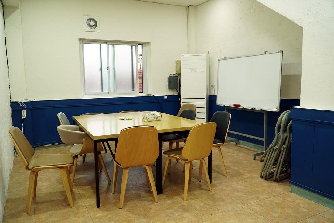 본관2층-중등부교사실