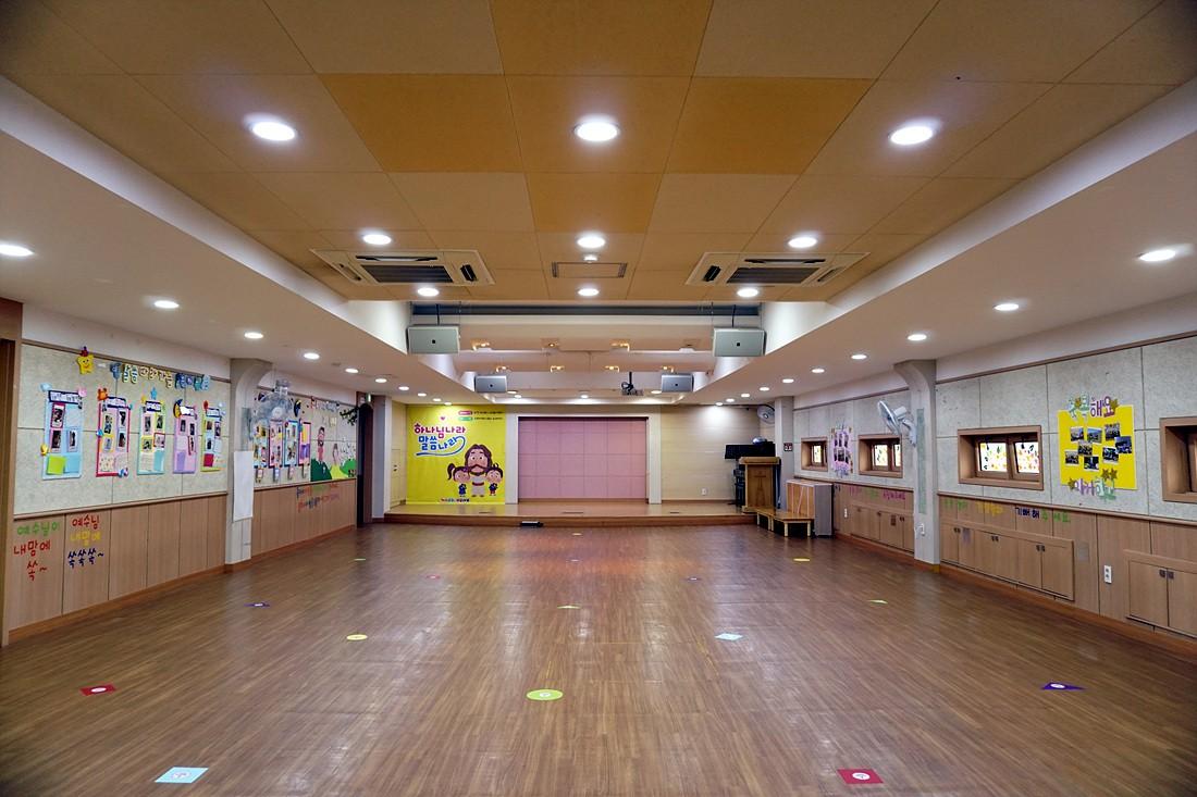 교육관5층-아이움터(영유아부실)
