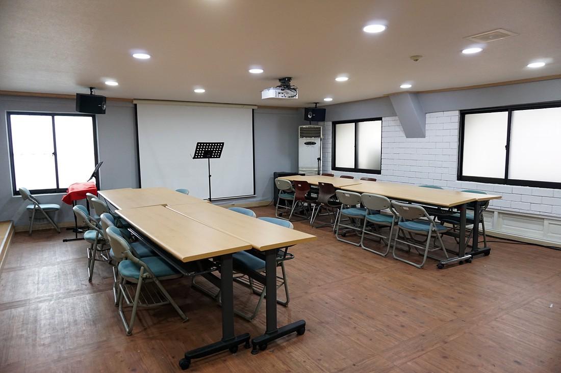 교육관6층-세미나실1